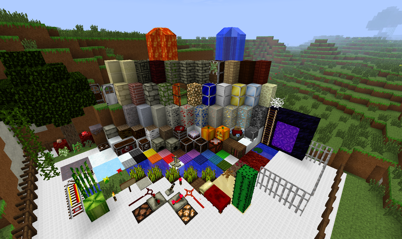Pack texture minecraft . textures pour minecraft