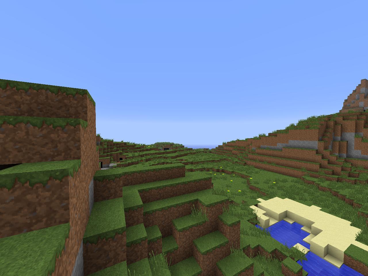 Текстур пак Faithful [32x] для Minecraft 1.5.2 скачать ...