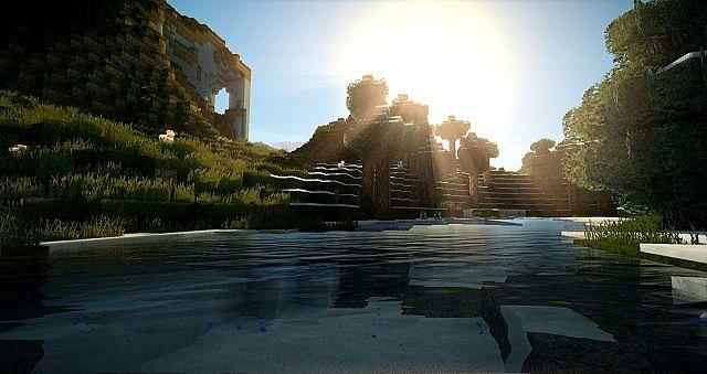Realistic | Minecraft Texture Packs
