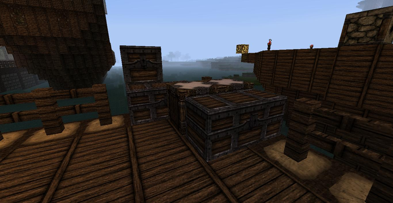 Minecraft Texture Mine...