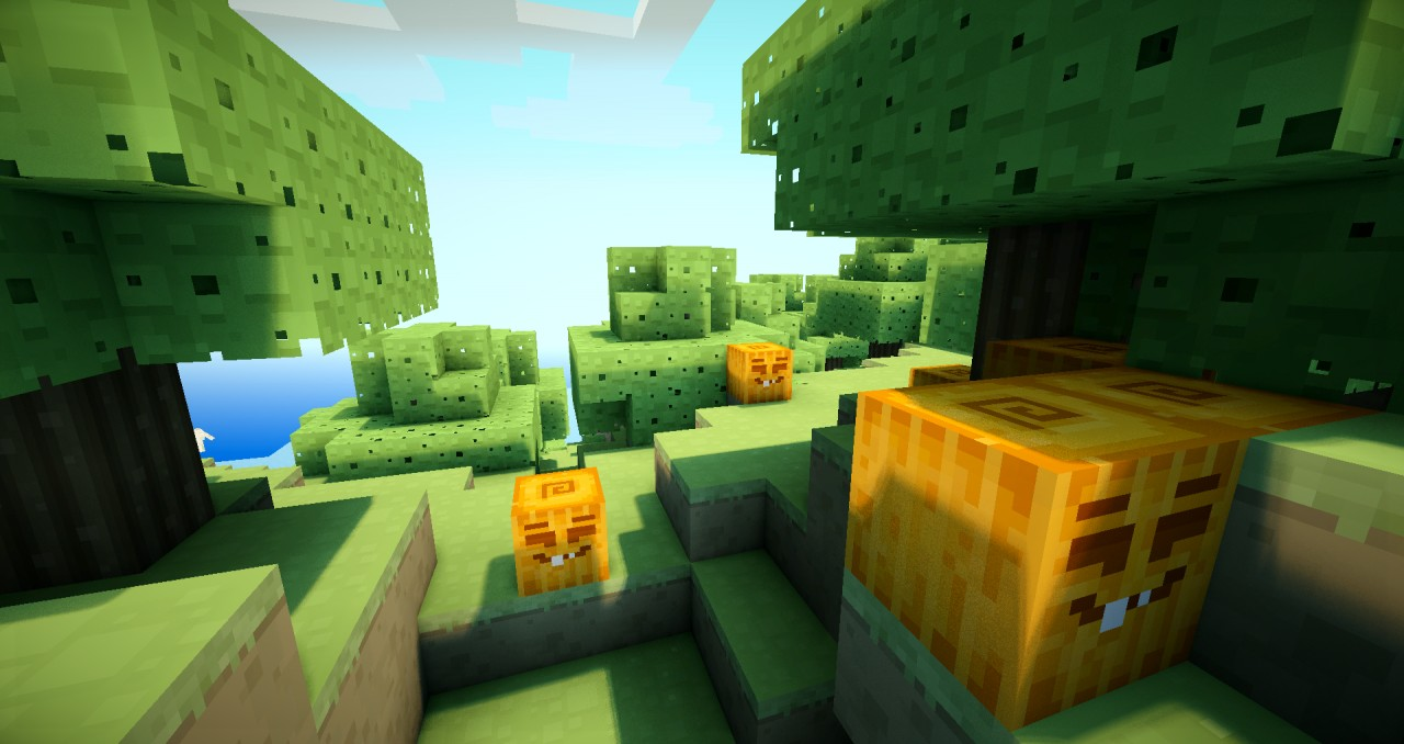 Minecraft : Texture Minecraft : Smoothic (1.7.2)