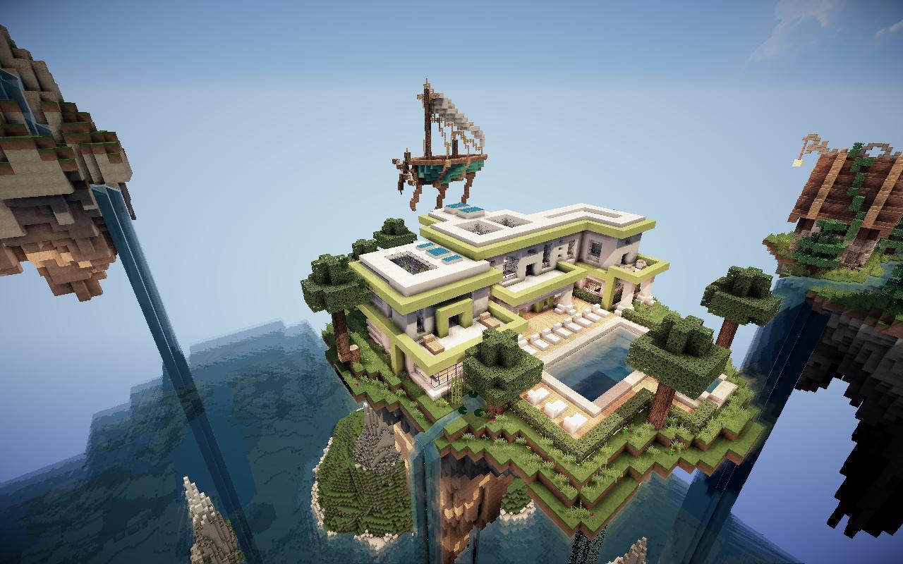 Extrem Minecraft : Fond d'écran Minecraft TP65