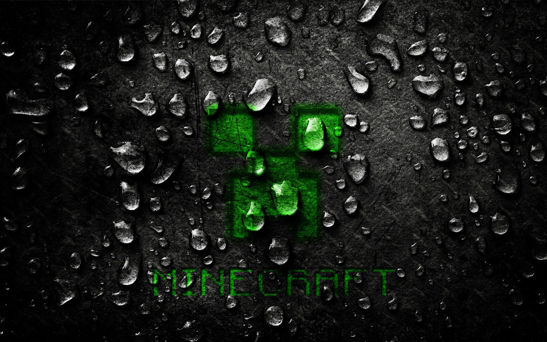 Minecraft fond d 39 cran minecraft for Immagini minecraft hd