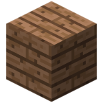 Jungle Wood Planks<br>