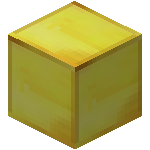 Block of Gold<br>