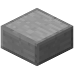 Smooth Stone Slab<br>