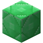 Block of Emerald<br>