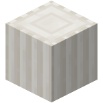 Pillar Quartz Block<br>