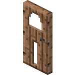 Jungle Door<br>