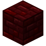 Red Nether Brick<br>