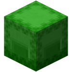 Lime Shulker Box<br>
