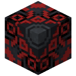 Black Glazed Terracotta<br>