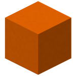 Orange Concrete<br>