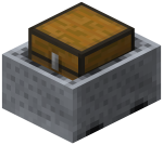 Minecart with Chest<br>