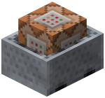 Minecart with Command Block<br>