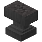 Chipped Anvil<br>