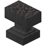 Damaged Anvil<br>