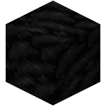 Block of Coal<br>