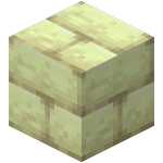 End Stone Bricks<br>