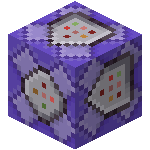 Repeating Command Block<br>