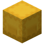 Yellow Shulker Box<br>