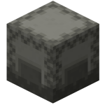 Light Gray Shulker Box<br>