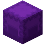 Purple Shulker Box<br>