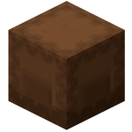 Brown Shulker Box<br>