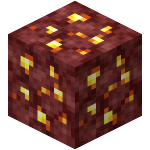 Minerai d'or du Nether<br>