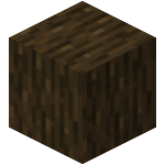 Dark Oak Wood<br>