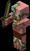 Meilleur Sélectionné Coloriage Minecraft Cochon Zombie