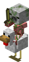 Minecraft les mobs dans minecraft - Minecraft cochon ...