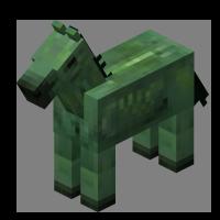 Minecraft cheval zombie - Cheval minecraft ...