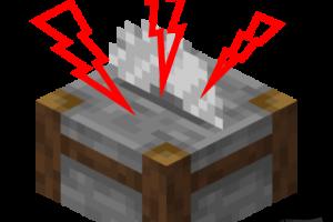 Stonecutter Damage
