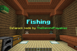 Fishing - More Items To Catch