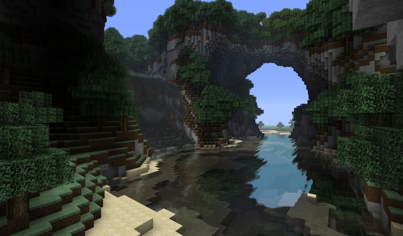 minecraft map minecraft   tropica islands v2