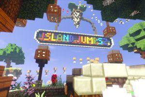 Island Jumpsz
