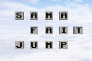 Sama Fait Jump