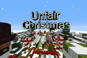 Unfair Christmas