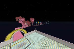 Speed Run - My Little Pony