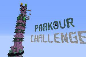 A Parkour Challenge