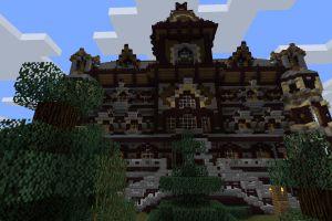 FR-Minecraft, 2015: Serveur Harcore