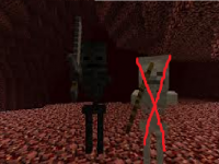 Mod Minecraft Only Wither In Nether