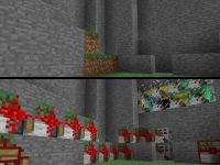 Mod Minecraft Secret Rooms
