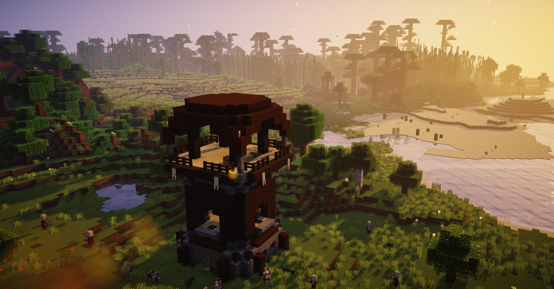 Minecraft Seeds pour Minecraft