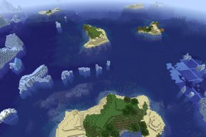Le pays des îles