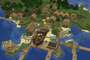 Village portuaire