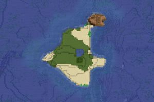 L'île des naufragés