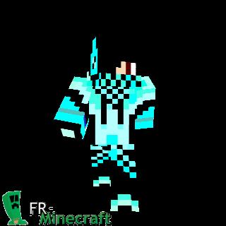 Minecraft Skins et habillages Minecraft