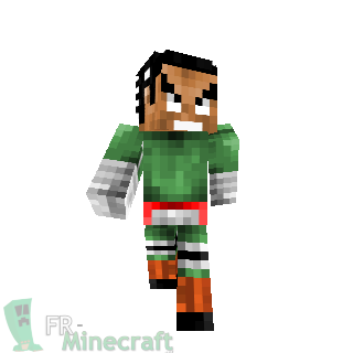 Minecraft Skin Minecra...L For Lee Minecraft Skin
